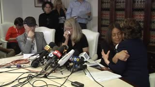 More women assuse Cosby of assault, Writers Guild announces nominees - Video