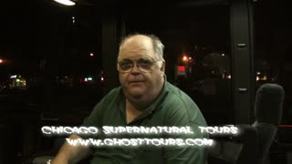 Curse of the Billy Goat: Chicago Cubs Curse with Richard T. Crowe aka Ghost Hunter - Video