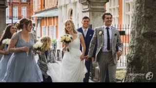 London Wedding Photography - Video
