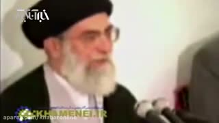 Ali Khamenei speaking about Muharram - Video