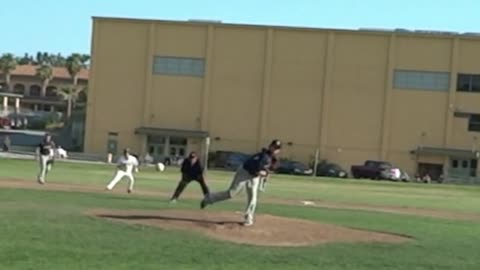 Incredible triple play wins high school playoff game