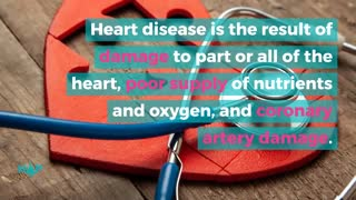 What Are The Major Types Of Heart Disease?