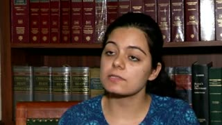 Indian sisters threatened with rape seek protection - Video