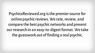 accurate psychic readings - Video