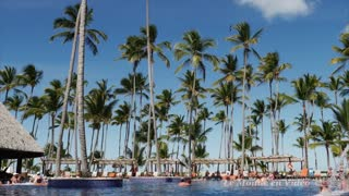 Barcelo Bavaro beach adult only , Punta Cana - Video