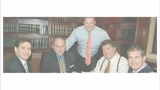 Bergen County Personal Injury Attorneys - Video