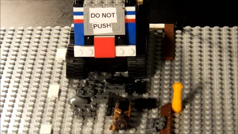 DA BRIKS : DO NOT PUSH