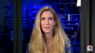 Ann Coulter Reacts To 'President' Joe Biden & America's CRIME Issue