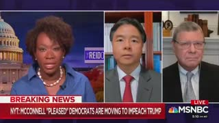"""MSNBC: I Worry About Every Church And Synagogue Because """"This Movement Is Racist"""""""