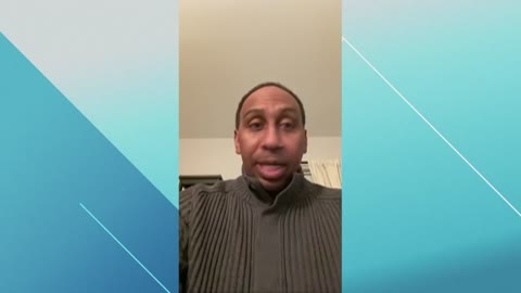 Stephen A. Smith Torches Colin Kaepernick: He Doesn't Want To Play, He Wants To Be A 'Martyr'