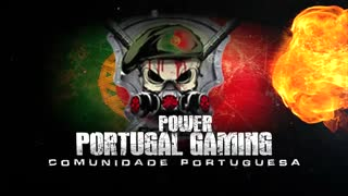 Portugal Power Gaming - Video