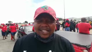 EFF still has unfinished business with Brackenfell