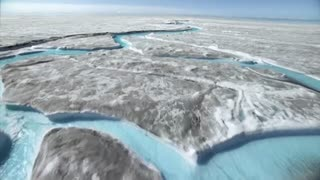 Frozen Planet: A Changing Planet