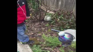 The Hardest Easter Egg Hunt Of All Time - Video