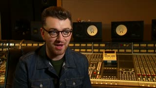 Sam Smith's Bond ballad released - Video