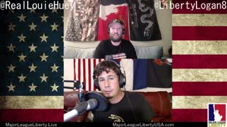 The Wuhan Flu, Election Fraud, Project Veritas, and much more!