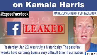 Facebook insiders leaking Zuckerberg footage