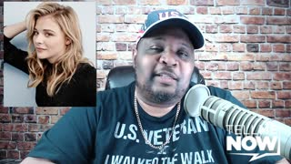 Chloe Grace Moretz claims Ivanka and Melania Trump are poor roll models! - Video