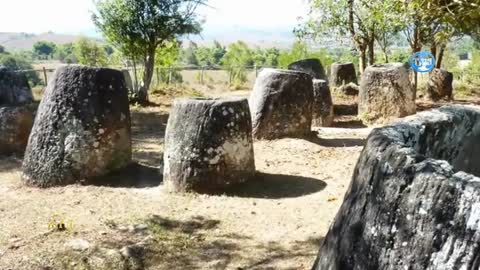 Ancient megalithic energy keepers part 2