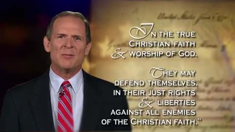 15 Miracles in American History Christian Nation in the Constitution