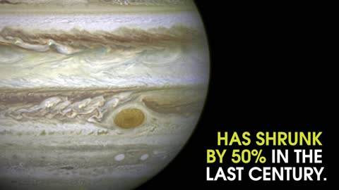 Five Things You Didn't Know About Jupiter