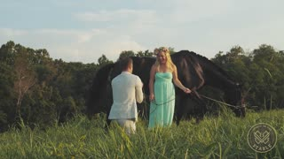 The Surprise Proposal of a Lifetime - Video
