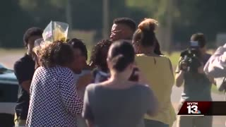 Alice Johnson reunites with family after being released from prison - Video