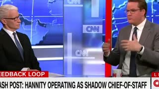 CNN Panel Gives Their Opinions About Why Opinion Shows Are Bad - Video