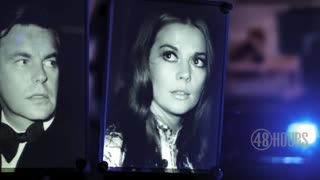 Nearly 40 Years After Natalie Wood's Mysterious Drowning, Legendary Actor Named Person of Interest - Video