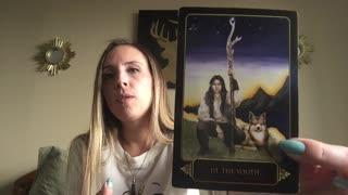 Tarot Reading for YOU & Chat