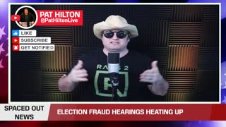 Election 2020 Isn't Over - Fraud Hearings Are Heating Up (Spaced Out News)