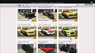 GTA 5 ONLINE FREE MONEY REBATE FROM ROCKSTAR GAMES FOR RETURNING PLAYERS  - Video