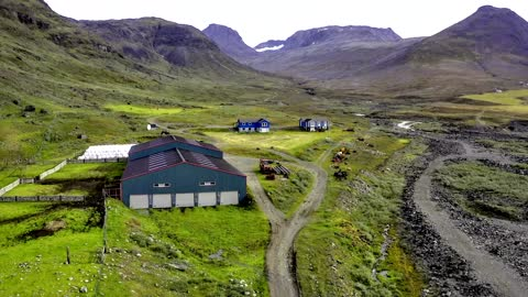 Greenland finds green power can be a curse