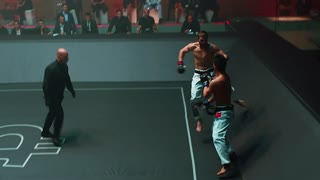 Karate Combat 1 min Trailer - Video