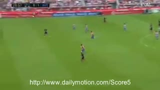 VIDEO: Luis Suarez goal vs Sporting Gijon - Video