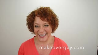 MAKEOVER: Something Light and Fun, by Christopher Hopkins, The Makeover Guy® - Video