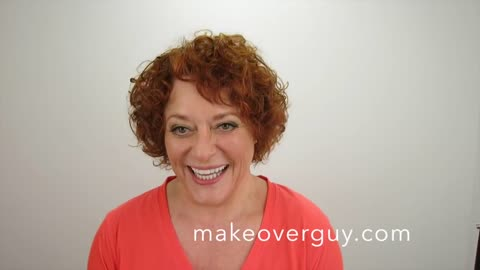 MAKEOVER: Something Light and Fun, by Christopher Hopkins, The Makeover Guy®