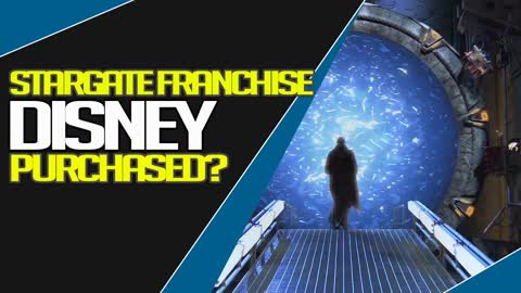 Disney: Going to Purchase Stargate Franchise from MGM?