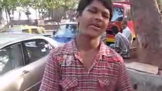 talented Indian guy!  - Video