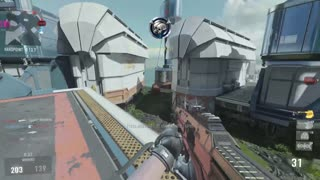 COD Advanced Warfare multiplayer 55-24 - Video