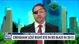 A Texas Navy SEAL Who Lost His Eye Fighting in Afghanistan Is Now Running for Congress - Video