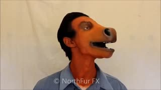 Meet The Man-Horse - Video