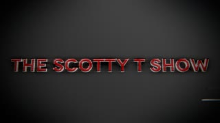 Scotty T Show Title Sequence