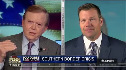 Obama-era policy is causing the crisis at the border: Kris Kobach