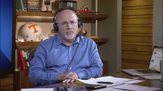 How To Become A Millionaire - Dave Ramsey Quote