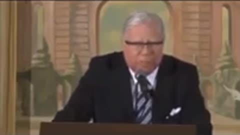 Jerome Corsi's prophetic speech from 2 years ago