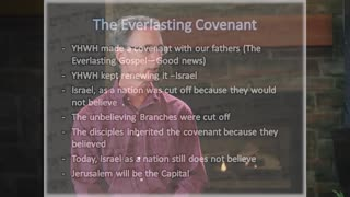 Abraham's Seed and the Everlasting Covenant