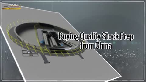 Quality Stock Prep Machinery From China