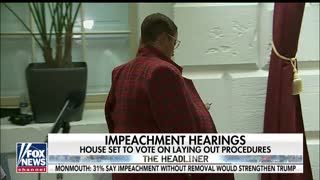 Rep. Collins chides House Dems on impeachment efforts