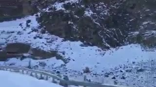 Amazing beauty of AJK pakistan  - Video